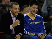 Jeremy Lin Reportedly Will Sign with Golden State Warriors G-League Team